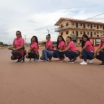 Seven Rupununi Beauties Compete for the Miss Lethem 2019 Crown