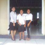 Teachers Across Guyana Stage Silent Protest Against Violence Against Teachers