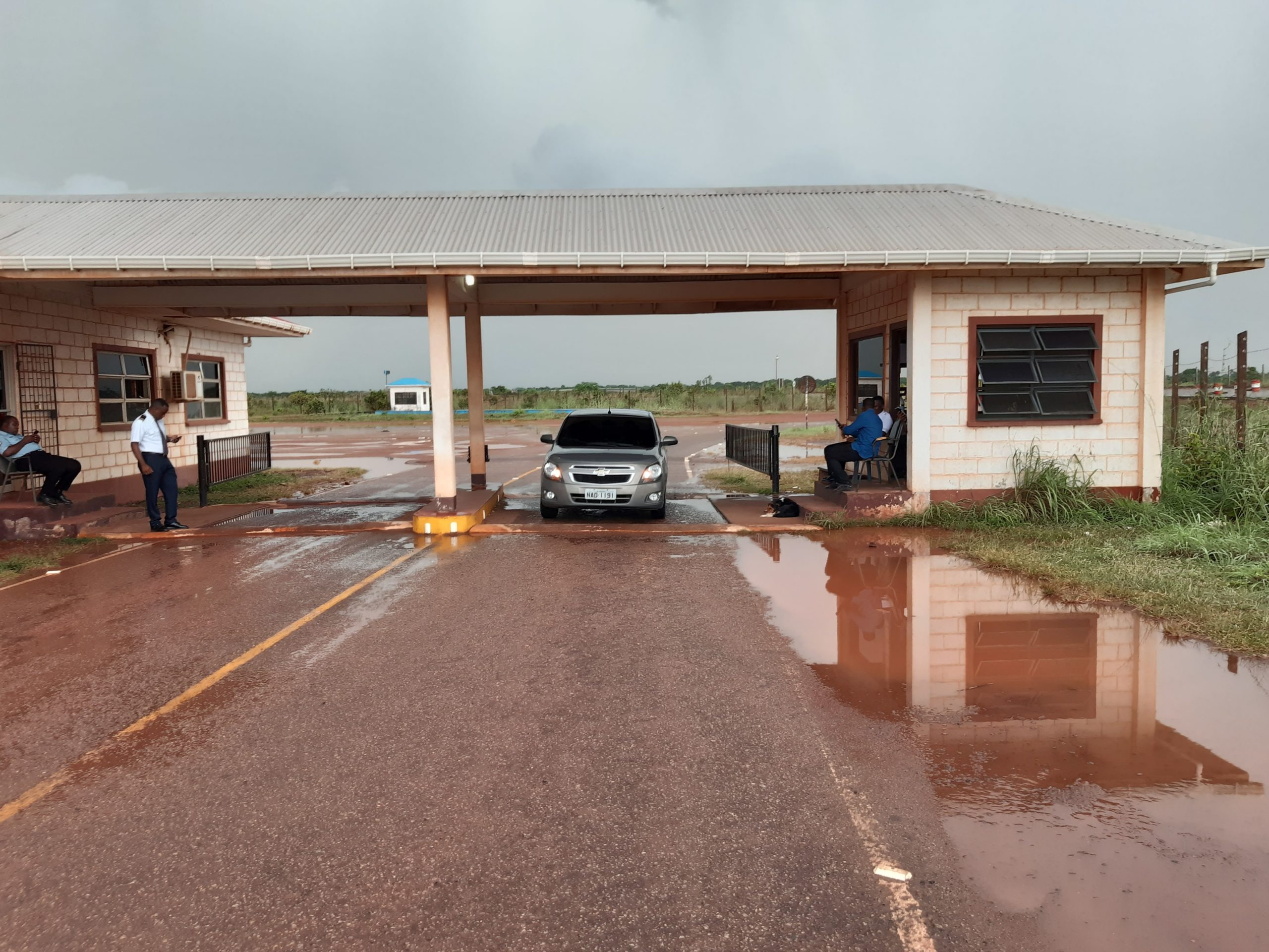 Brazil's Association of Doctors Petitions for Closure of Guyana/Brazil Border
