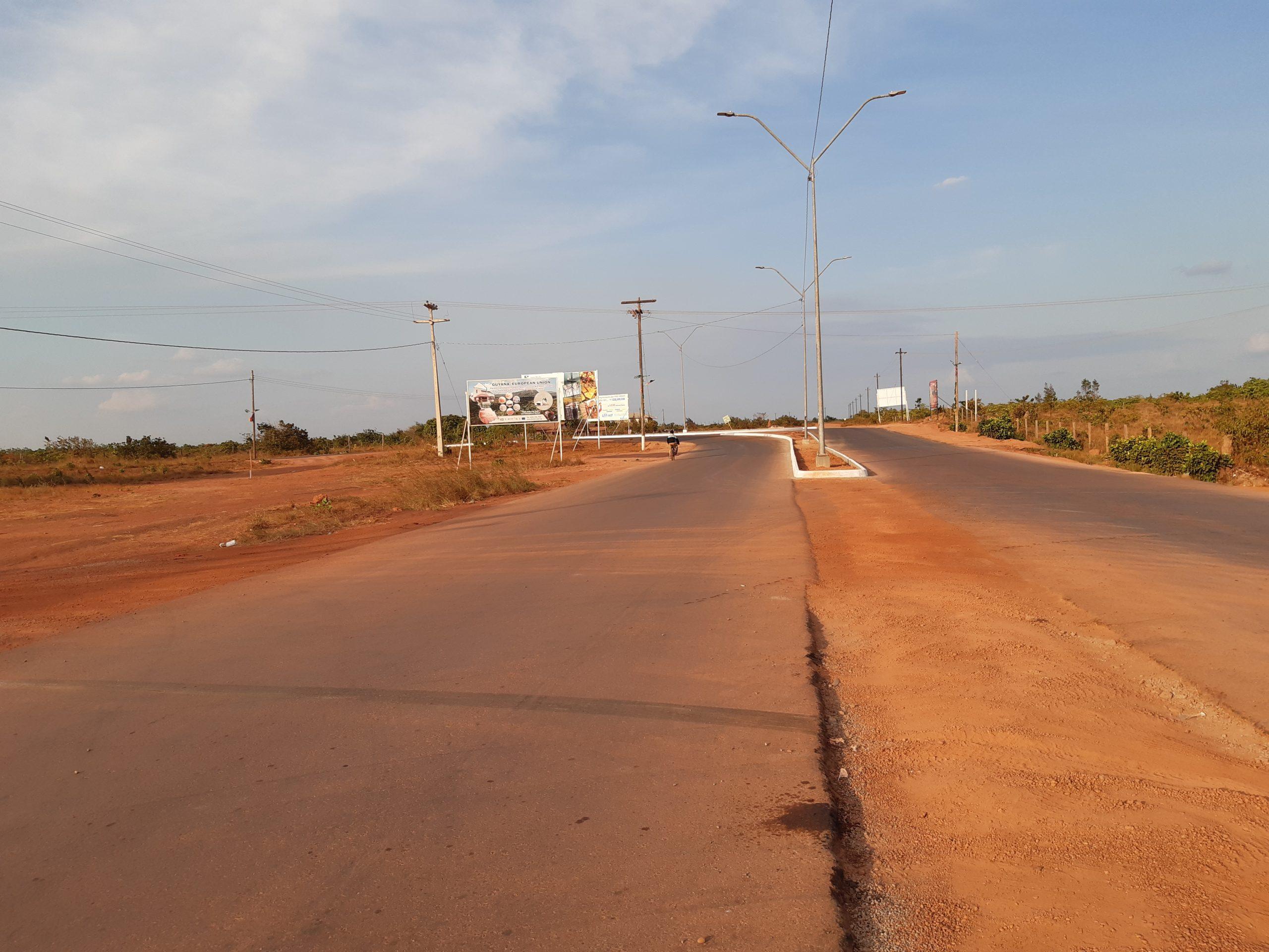 Lethem Tightens Border Security As Neighboring Bonfim Confirms 3 Cases of Coronavirus
