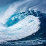 500 Miles Per Hour Tsunami Headed to Georgetown