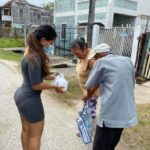 Young Woman Harassed and Filmed Without Consent by Guyanese Man