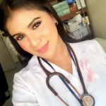Young Doctor Explains Why She Chose Guyana