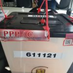 National Votes Recount: Day 13: Two More Workstations Added