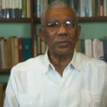 """David Granger Urges Guyanese to Await Conclusion of """"Four Stages"""" Recount Process"""