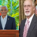 Granger Needs to Step Down and Stop Disgracing CARICOM - John Beale