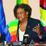CARICOM Chair Issues Strong Statement Against Keith Lowenfield - June 24