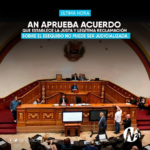 Venezuela's National Assembly Nullifies 1899 Paris Award - Reasserts Claim Over the Essequibo