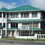 Court of Appeals Upholds High Court Ruling in Case of Misenga Jones Versus GECOM