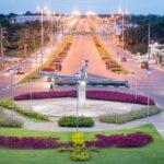 Boa Vista, Brazil Celebrates 130 Years As Capital of Roraima