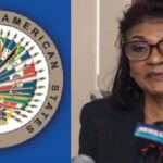 OAS Applauds the Actions of Claudette Singh