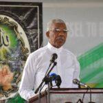 Mr. David Granger Sends Heartwarming Eid al-Adha Message to Guyanese