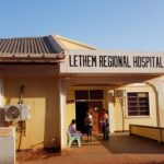 13 Staff of Lethem Regional Hospital Tested for COVID, Self Quarantined