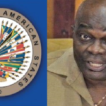 OAS Calls for Firing of Lowenfield