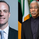 Swear in for Strong Condemnation and Consequences - UK Government Warns David Granger Administration