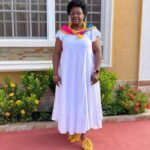 Simona Broomes Congratulates Newly Appointed Ministers