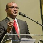 Full Transparency: Every Cent of Oil Revenue Must be Declared to Public - Bharrat Jagdeo