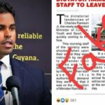 """Minister Charles Ramson Refutes """"Fake News"""" Accusations"""