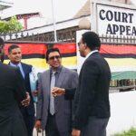 APNU/AFC Agents Slapped with Heavy Legal Fees