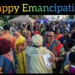 Emancipation Day Message from Dr. Irfaan Ali