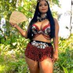 Guyana Celebrates Amerindian Heritage Month