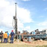 GWI Acquires Well-Drilling Rig for Hinterland Regions