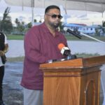 Upgrade Planned for All Hospitals - President Ali