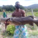 Rupununi Man Wins Fishing Competition