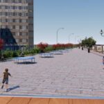 National Beautification Project: Works Commence on Kingston Seawall