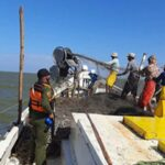 "Venezuela Captures Another Guyanese Fishing Vessel: ""Miss Annie."""