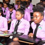 Bertram Collins College was APNU/AFC Campaign Tool - Jagdeo