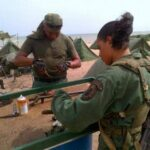 Venezuela Moves Troops, War Tanks, and Rocket Launchers to Guyana's Border