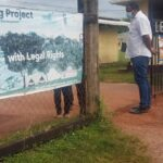Staff of Lethem Regional Hospital Temporarily Barred from Entering Compound This Morning