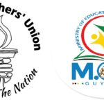 Ministry of Education and Guyana Teachers' Union Lock Horns Over Vaccine Policies