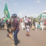 Guyana Says Will Not Open Border as Brazilians Vow to Block all Merchandise