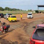 Brazilians, Region 9 Residents Demand Reopening of Guyana/Brazil Border