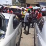 International Powerlifting Champion Attacked, Injured at Taxi Park in Georgetown