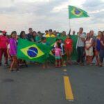 Protest Fuels Illicit Backtrack Activities in Region 9