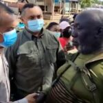 Nicolas Maduro Sends Food and Medicine to Guyana
