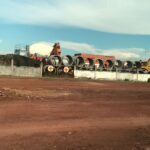 Poorly Located Asphalt Plant Causes Respiratory Illnesses in Residents of Lethem