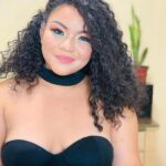 Daniela Araujo Represents Guyana in Dubai