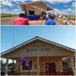 Three New Health Posts, One School, Commissioned in Central Rupununi