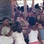Jim Jones Promised Racial and Social Equality
