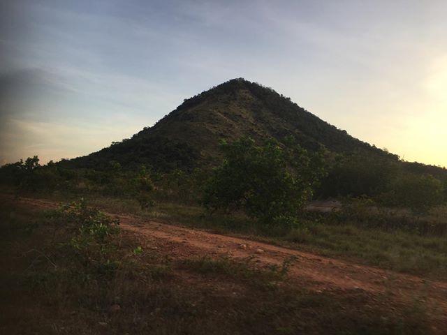 Karasabai Village – South Pakaraimas – Region 9