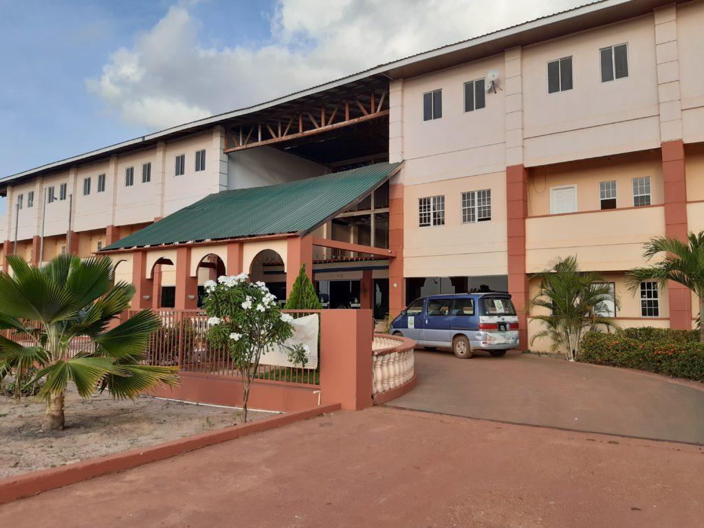 The Rupununi Eco Hotel - Lethem, Rupununi