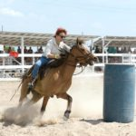 The Rupununi Rodeo: Photos 241-250