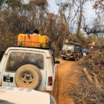 Safaris Across Guyana