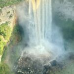 My Trip to Kaieteur Falls by American-born Channel Stoby